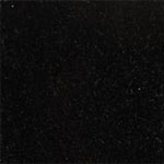 Natural Stone - Absolute Black Grantine