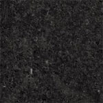 Natural Stone - Black Pearl Grantine
