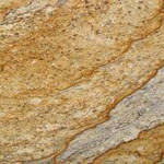 Natural Stone - Yellow River Grantine