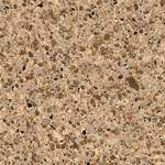 Quartz Surfaces - Toasted Almond