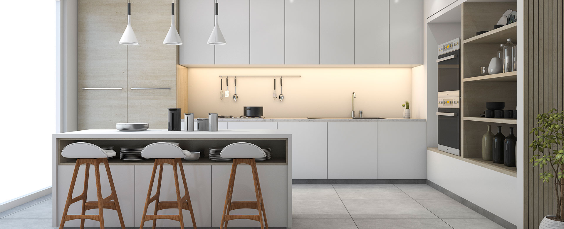 Silicon Valley Kitchen Remodeling image